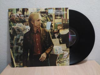 Vinilo Tom Petty And The Heart... Hard Promises