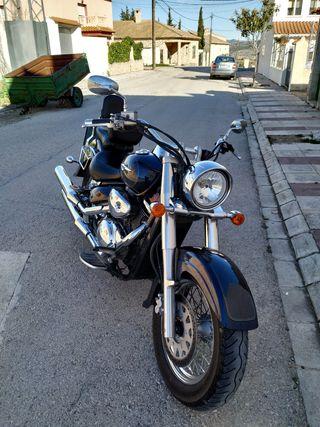 Suzuki intruder 800 volusia