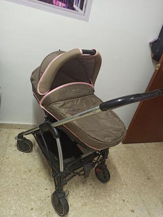 carro capota, cuco, silla de paseo