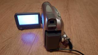 Videocámara Canon MV 890