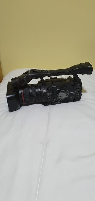 VIDEOCAMARA CANON XHA1S HDV 1080i