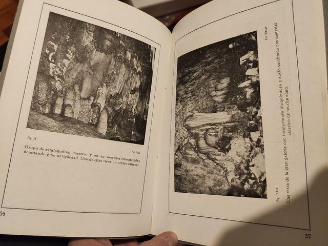 Las cuevas de Valporquero