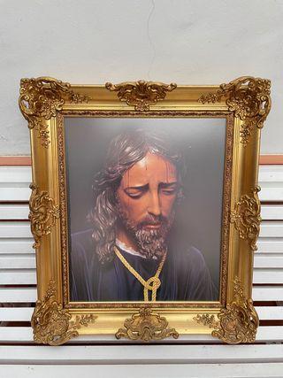 Cuadro Jesus Nazareno