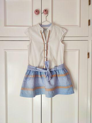 vestido Mayoral 6 años