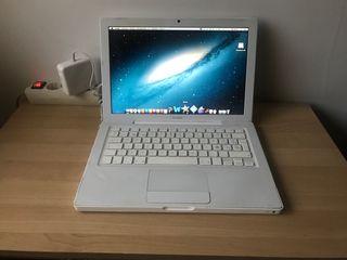 Macbook con Tracktor Pro