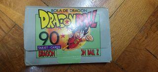 Dragon Ball Z Serie 1