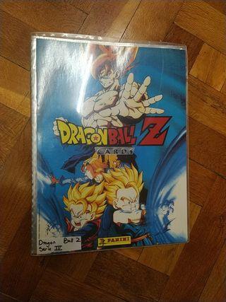 Dragon Ball Z Serie 3
