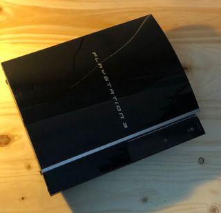 Playstation 3 (Juegos y mandos)