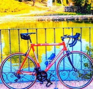 Bicicleta de carreras precio no negociable