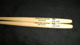 BAQUETAS VIC FIRTH T5, SD5,