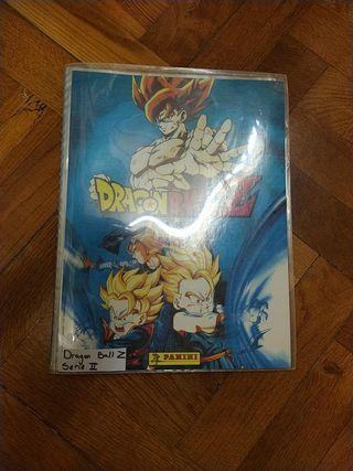 Dragon Ball Z Serie 2