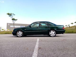 Mercedes-Benz E50 AMG 1997
