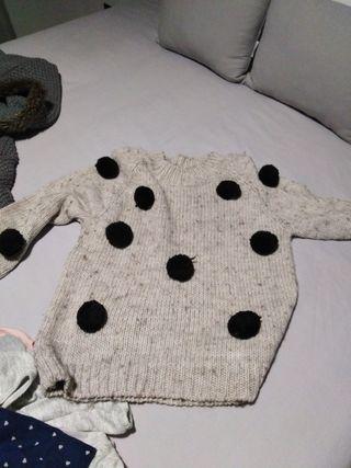 jersey talla 12