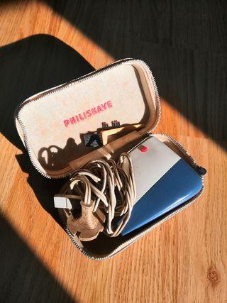 Afeitadora eléctrica Philips/ Philishave HP1121