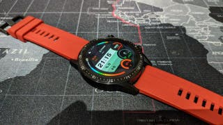 Smartwatch Huawei Watch GT 2 nuevo garantía