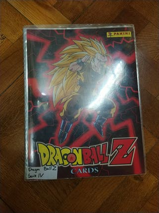 Dragon Ball Z Serie 4