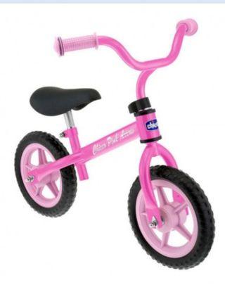 se vende bicicleta de inicio