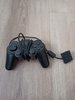 Mando PS2 compatible