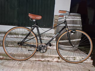 bicicleta antigua Puch