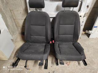 asientos Audi b7