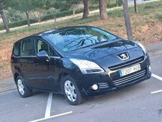 Peugeot 5008 1.6 vti Active 120cv