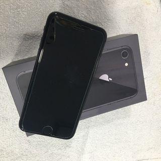 iPhone 8 64 Gb negro