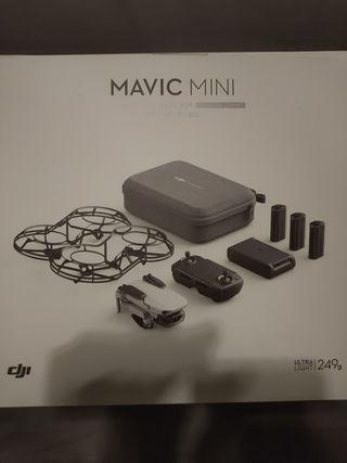 Dron DJI Mavic Mini Kit FlyMore