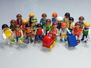 Playmobil Figuras niños ( 1 )