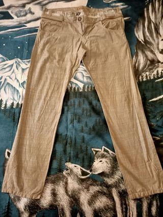 Pantalón Desigual