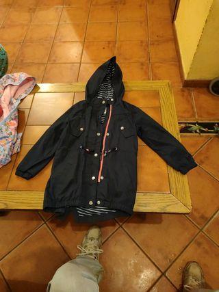chaqueta niña