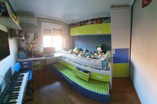 habitación infantil/juvenil