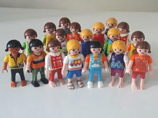 Playmobil Figuras niños ( 3 )