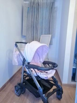 carro bebe marca neonato