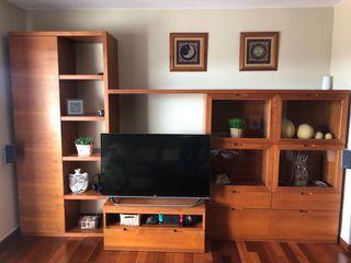 Mueble madera comedor