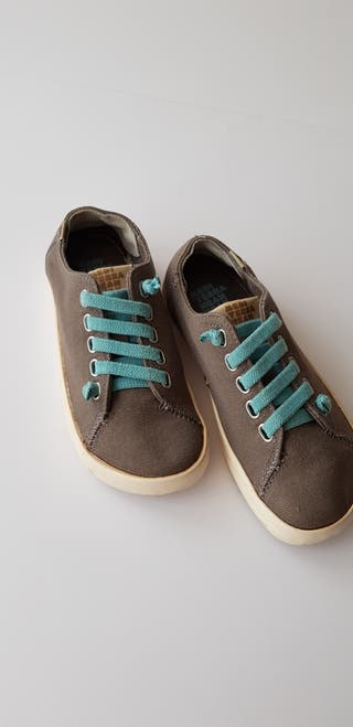 Zapato deportivo Camper N°35