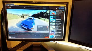 """MONITOR ACER P223W 22"""""""