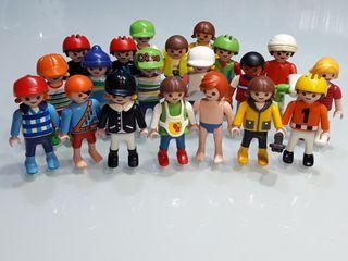 Playmobil Figuras niños ( 2 )