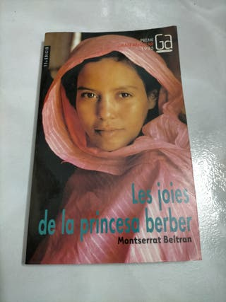 Les joies de la princesa berber