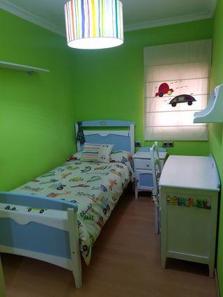 Dormitorio infaltil Dalber