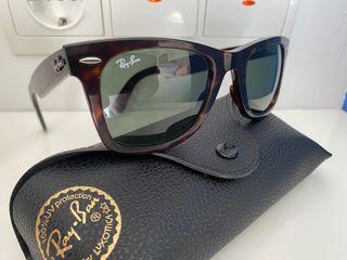 Gafas de sol RAYBAN WAYFARE Original nueva
