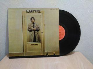 Vinilo Alan Price Metropolitan Man