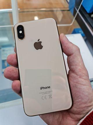 IPHONE XS 256 GB ORO