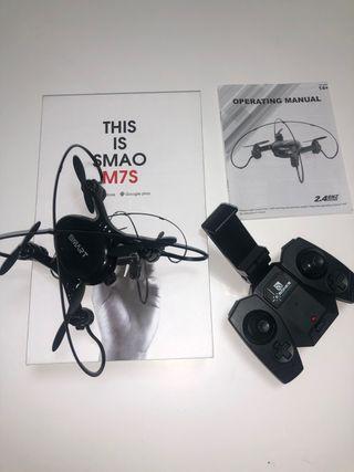 Dron SMAO M7s!