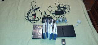 consola ps2 Play station 2