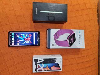 lote móviles 770€ OFERTON