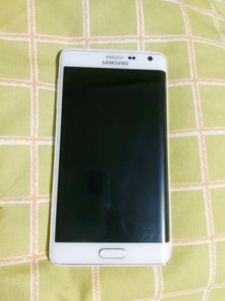 Samsung Galaxy Note Edge Blanco 32GB