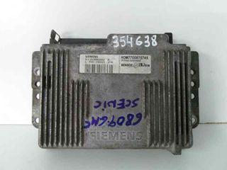 S115300202a hom7700875745 7700105980 centralita