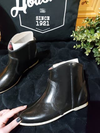 Botas de agua Zara