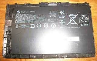 "Batería originar BT04XL ""HP"" 52Wh"