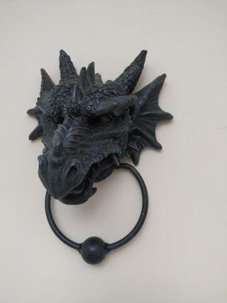 Dragon Door Knocker 20cm